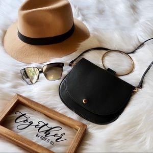 Handbags - AMELIA- Classy Ring Bracelet Crossbody